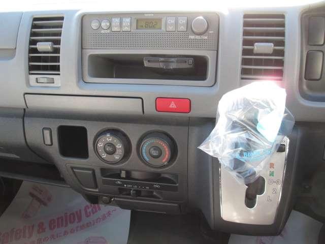 ロングDX ディーゼルターボ 4WDキーレス バックカメラ(12枚目)