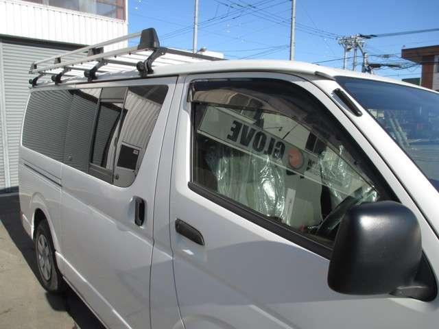 ロングDX ディーゼルターボ 4WDキーレス バックカメラ(17枚目)