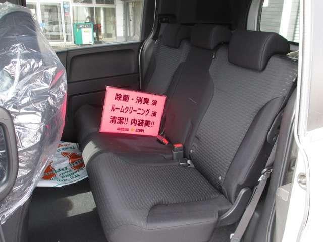 G ジャストセレクション 4WD 純正ナビ地デジBカメラ(9枚目)