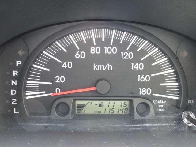 GL 4WD キーレス ETC フォグランプ(15枚目)