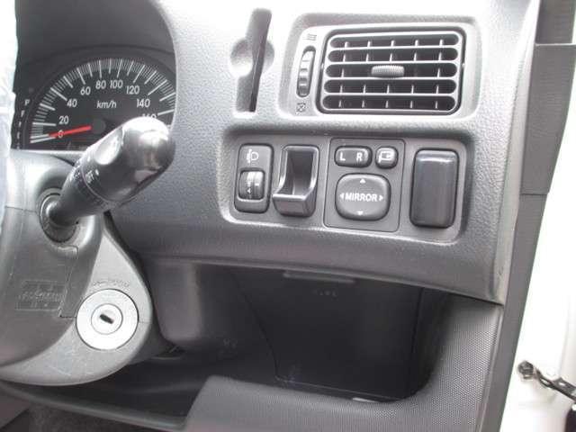 GL 4WD キーレス ETC フォグランプ(17枚目)