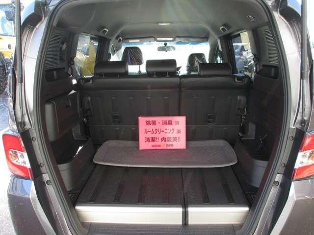 G エアロ 4WD キーレス キーフリー ETC ワンセグ(17枚目)
