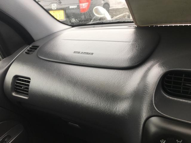 ダイハツ テリオスキッド カスタム Sエディション 4WD