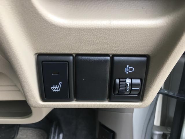 スズキ アルト G 4WD Wエアバッグ