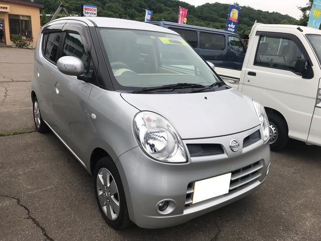 「日産」「モコ」「コンパクトカー」「北海道」の中古車4