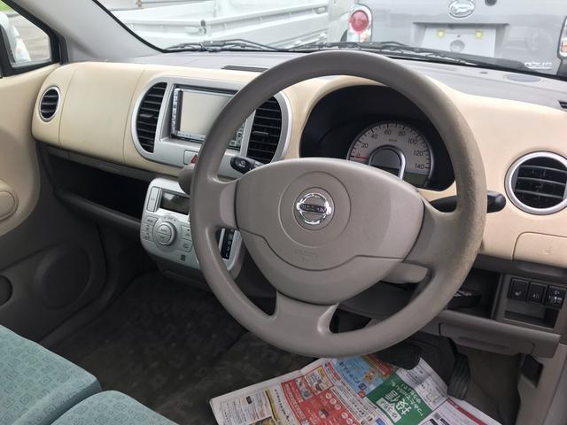 「日産」「モコ」「コンパクトカー」「北海道」の中古車15