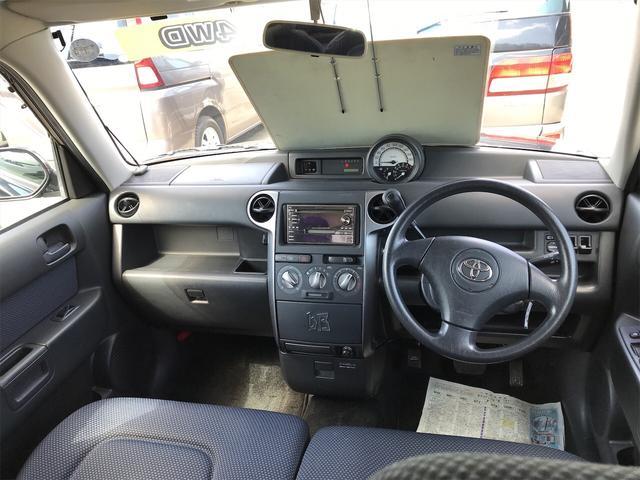 「トヨタ」「bB」「ミニバン・ワンボックス」「北海道」の中古車18