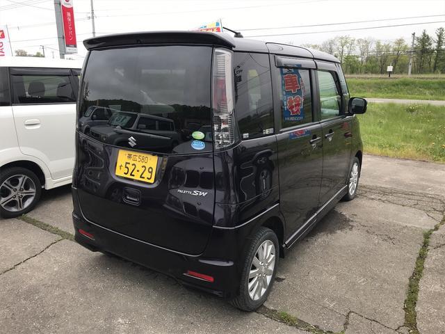 「スズキ」「パレット」「コンパクトカー」「北海道」の中古車9