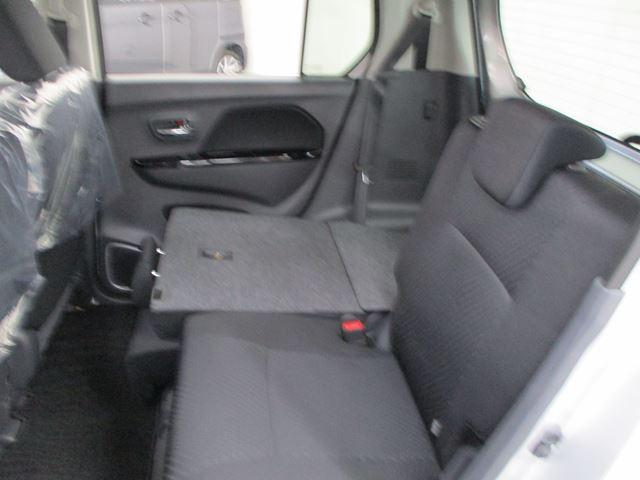 スズキ ワゴンRスティングレー X HID ABS アイドリングSTOP スマキー 4WD