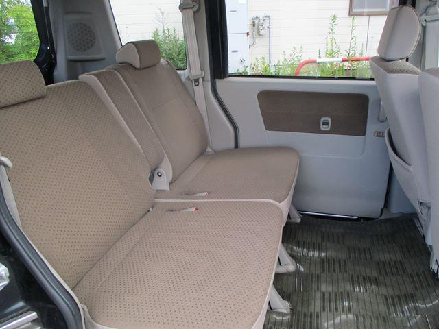 スズキ エブリイワゴン JPターボ ABS 4WD
