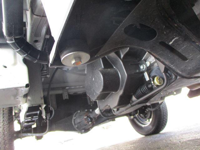 スズキ キャリイトラック KCエアコン・パワステ ABS装着車 オートマ車