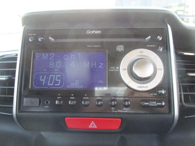 ホンダ N BOXカスタム G・ターボパッケージ ABS パワスラ ワンオーナー 4WD