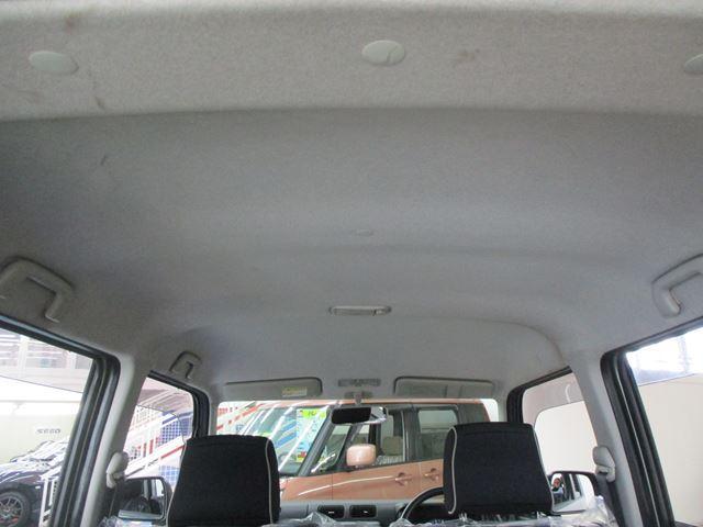 ダイハツ ムーヴコンテ カスタム X ABS スマートキー HID