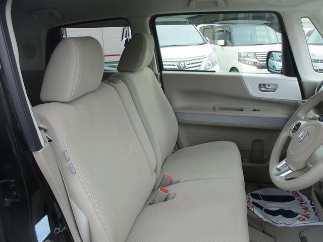 G・Aパッケージ ナビ ABS 衝突軽減ブレーキ 4WD(8枚目)