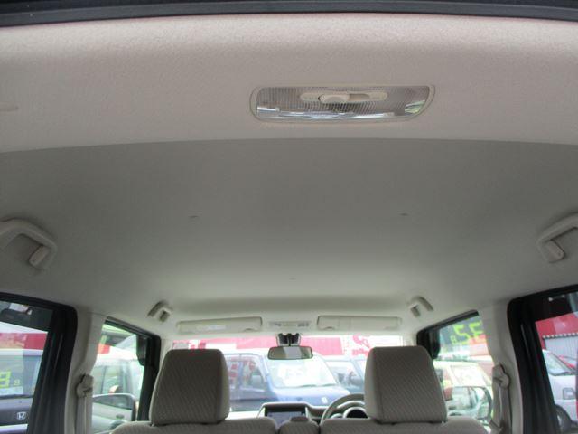 G・Aパッケージ ナビ ABS 衝突軽減ブレーキ 4WD(12枚目)