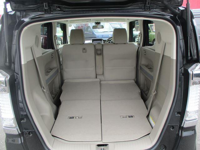 G・Aパッケージ ナビ ABS 衝突軽減ブレーキ 4WD(18枚目)