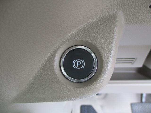G・Aパッケージ ナビ ABS 衝突軽減ブレーキ 4WD(20枚目)