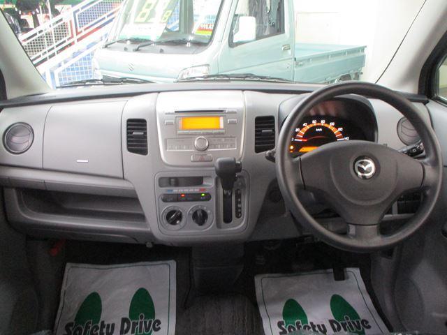 XG ABS 4WD(3枚目)
