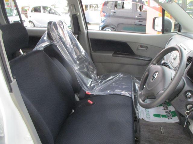 XG ABS 4WD(8枚目)