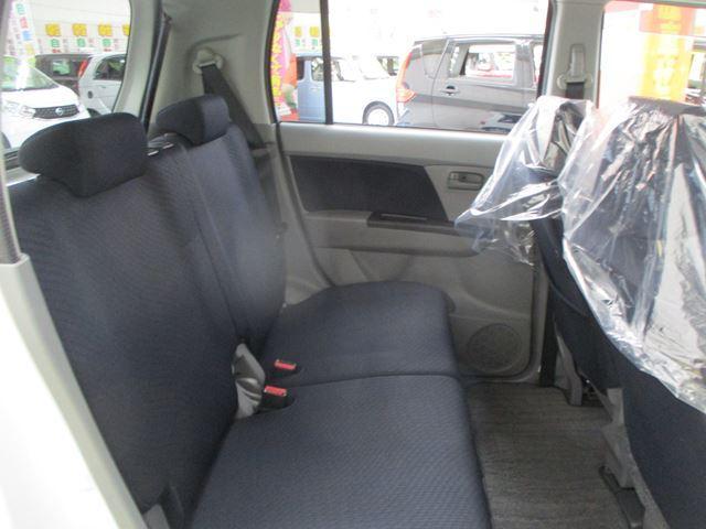 XG ABS 4WD(9枚目)