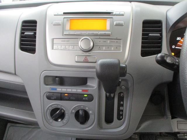 XG ABS 4WD(10枚目)