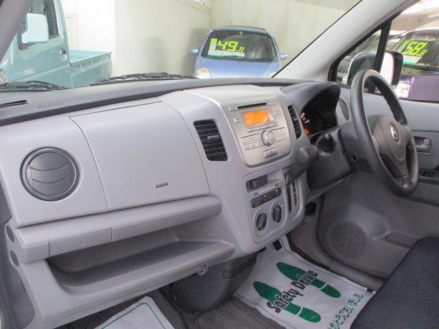 XG ABS 4WD(13枚目)