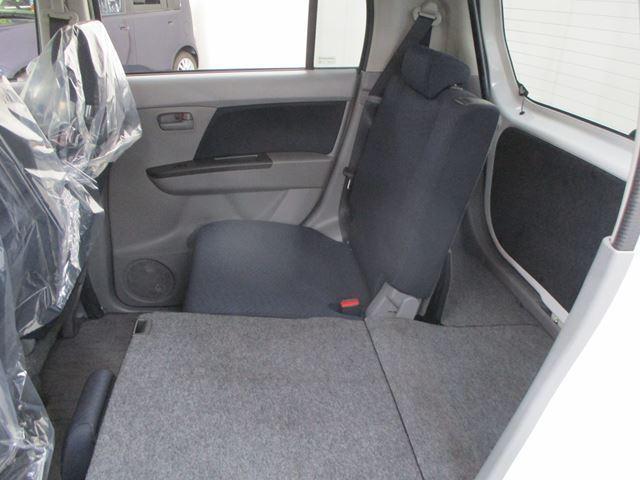 XG ABS 4WD(15枚目)