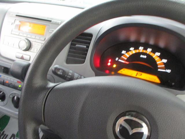 XG ABS 4WD(16枚目)
