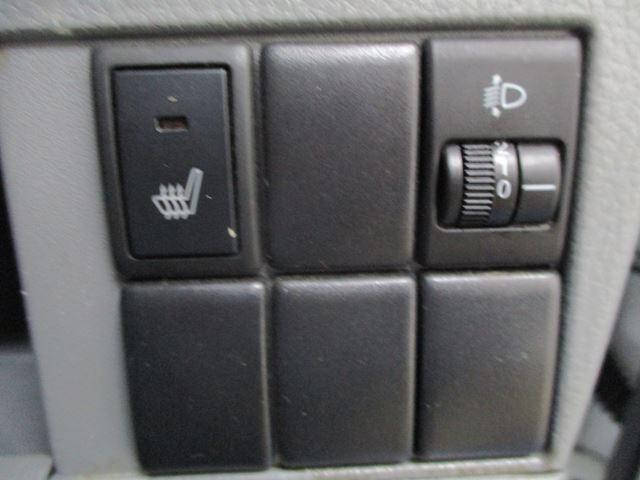 XG ABS 4WD(19枚目)