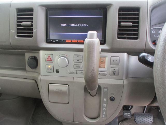G ターボ ナビTV ABS 両側パワースライド 4WD(10枚目)