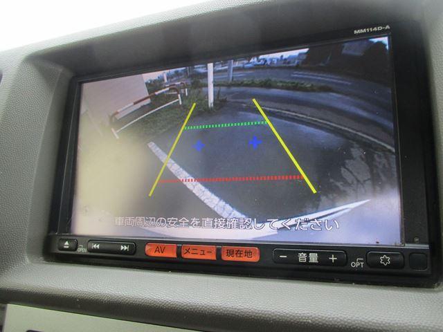 G ターボ ナビTV ABS 両側パワースライド 4WD(11枚目)