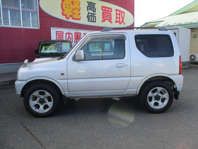 XC ABS 4WD(5枚目)