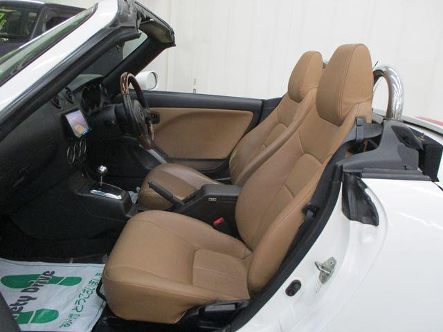 「ダイハツ」「コペン」「オープンカー」「北海道」の中古車9