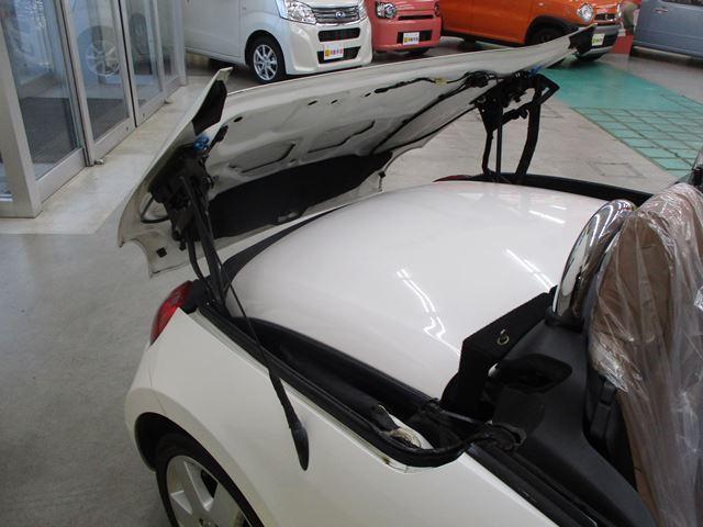 「ダイハツ」「コペン」「オープンカー」「北海道」の中古車12