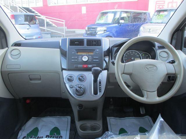Xリミテッド ER ABS 4WD(3枚目)
