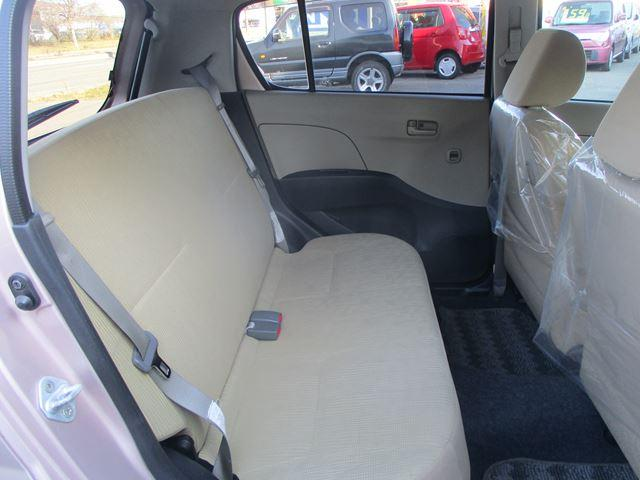 Xリミテッド ER ABS 4WD(9枚目)