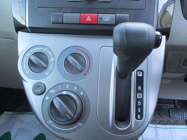 Xリミテッド ER ABS 4WD(11枚目)
