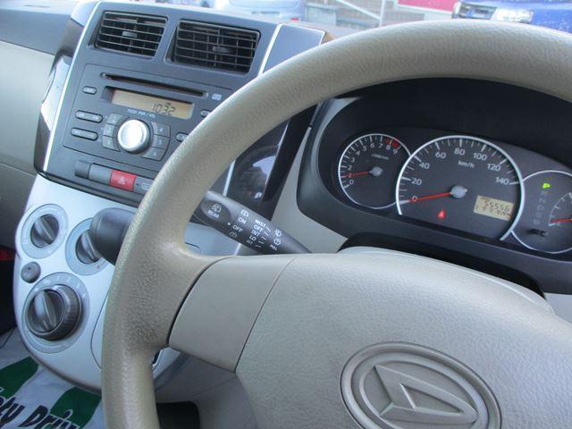 Xリミテッド ER ABS 4WD(16枚目)