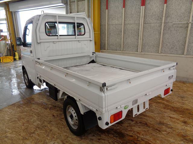 KC マニュアル車 4WD(6枚目)