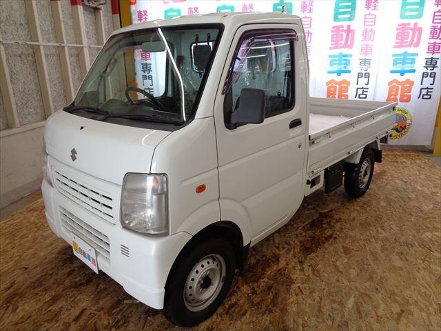 KC マニュアル車 4WD(7枚目)