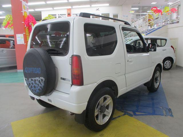 XC ナビTV ABS 4WD(2枚目)