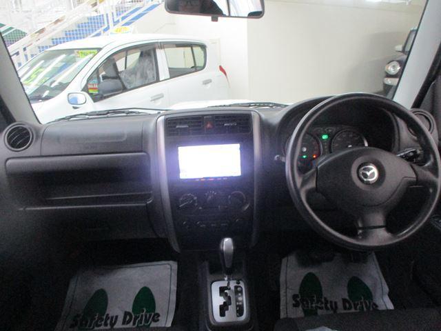 XC ナビTV ABS 4WD(3枚目)