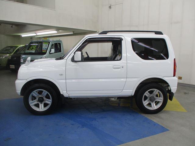 XC ナビTV ABS 4WD(5枚目)