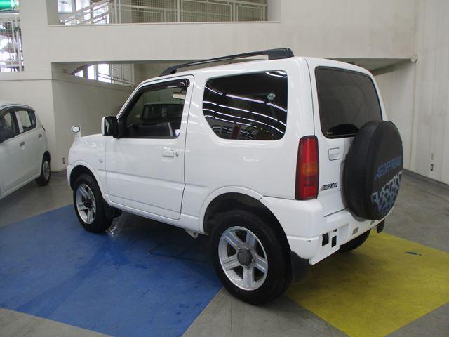 XC ナビTV ABS 4WD(6枚目)