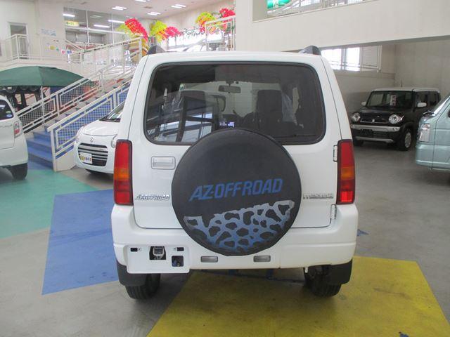 XC ナビTV ABS 4WD(7枚目)