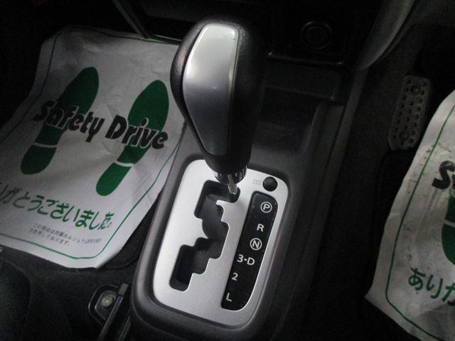XC ナビTV ABS 4WD(11枚目)