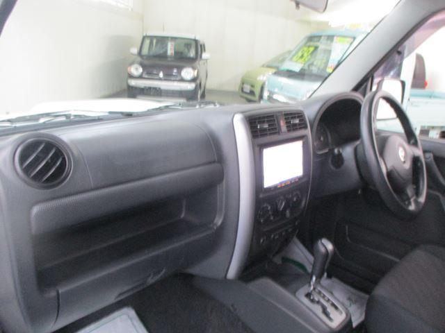 XC ナビTV ABS 4WD(13枚目)