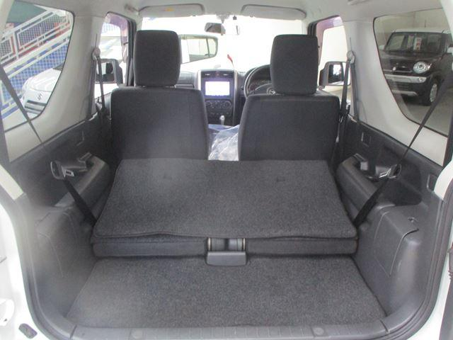 XC ナビTV ABS 4WD(18枚目)