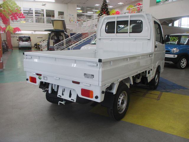 KC マニュアル車 ABS 4WD(2枚目)