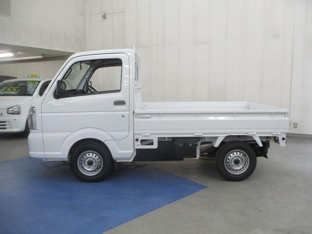 KC マニュアル車 ABS 4WD(6枚目)
